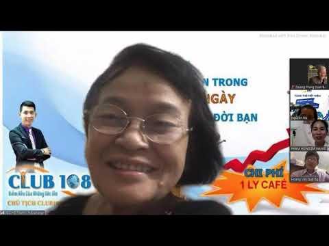 """SBC Group, Club 1089. Chủ đề:'TƯ DUY KHỞI NGHIỆP """""""