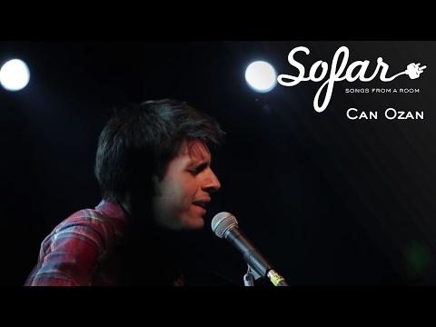 Can Ozan - Dünyaya (feat. Sedef Sebüktekin) | Sofar Istanbul
