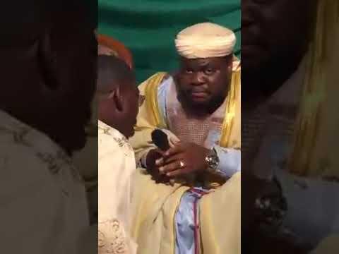BAYE NIASS - Zikarou Cheikh Baye Mbaye Nazirou Niass