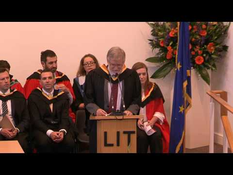 LIT Conferring 2015 - Department of Electrical and Electronic Engineering