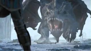 Трейлер игры Dragon Age 2