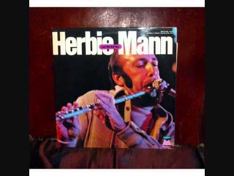 Moanin' by Herbie Mann