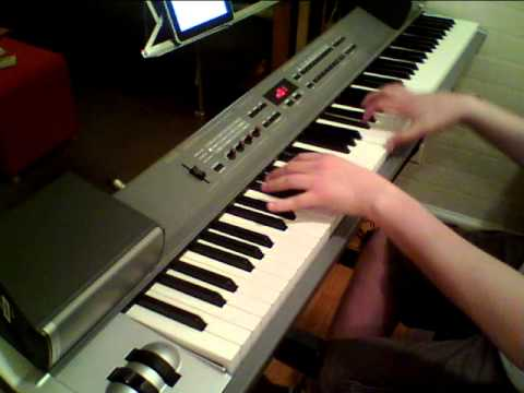 Short People - Randy Newman Cover