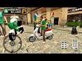 Pizza Delivery Driving Simulator NEW SCOOTER Unlocked Android GamePlay FHD mp3
