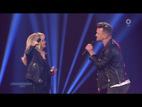 Bonnie Tyler feat. Ben Zucker - Medley ( Schlagerbooom 2017, 21.10