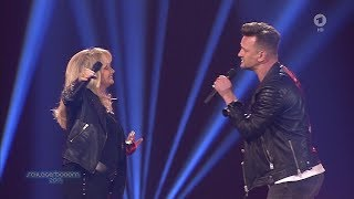 Bonnie Tyler Feat Ben Zucker Medley Schlagerbooom 2017 21 10 2017