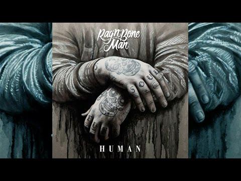 🎶 Rag'n'Bone Man - Human (Liedtext deutsche Übersetzung)