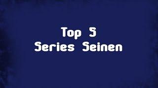 Top 5 - Anime Seinen