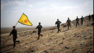 أخبار عربية - قوات سوريا الديمقراطية تسيطر على حي جديد في مدينة #الرقة