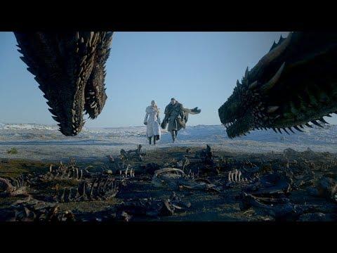 Game Of Thrones | Season 8 | OfficialTrailer(HBO)