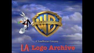 Warner Bros Family Entertainment logo (2003- )