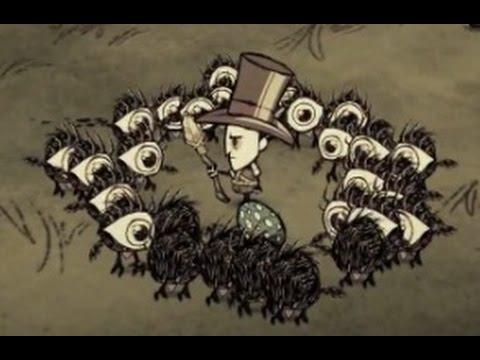 (Выпуск 2)как вырастить птенца в игре dont starve.
