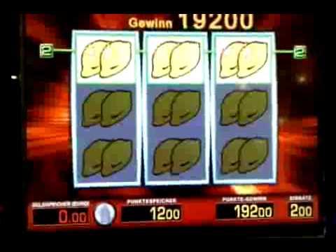 Video Spielautomaten merkur spiele