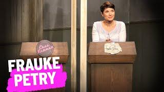 Chez Krömer vom 05.04.2021 mit Kurt & Frauke