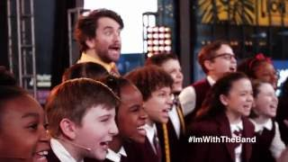 Good Morning America Performance | SCHOOL OF ROCK: The Musical