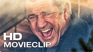 ЗДРАВСТВУЙ, ПАПА, НОВЫЙ ГОД! 2 - КиноКлип ЛЕДЯНКА (2017) Мэл Гибсон ✩ Семейная Комедия HD