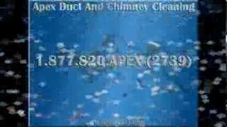 Apex Duct And Chimney Cleaning - San Diego, CA Carbon Monoxide Poisoning
