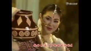 'Brindavanamum Nandakumaranum' performance in China