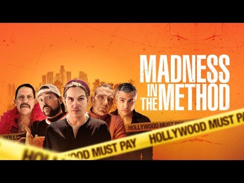 Madness in the Method // Official Trailer