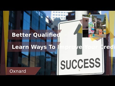 Consumer Credit-Credit Management Experts-Improving your credit score-Oxnard California