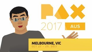 Video I'm Dungeon Mastering at PAX Australia 2017 download MP3, 3GP, MP4, WEBM, AVI, FLV Oktober 2018