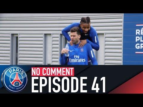 NO COMMENT - LE ZAPPING DE LA SEMAINE with Alves, Marquinhos, Mbappé