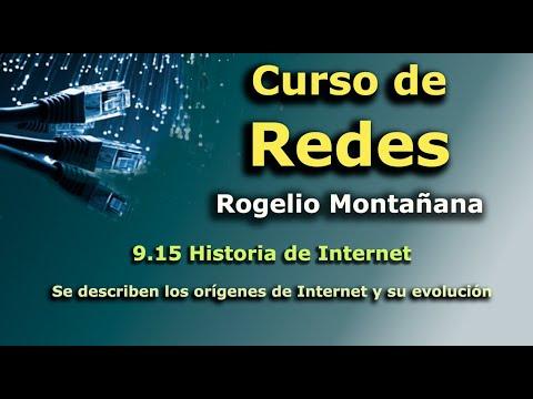 Curso de Redes. 8.10 Subredes y máscaras from YouTube · Duration:  25 minutes 26 seconds