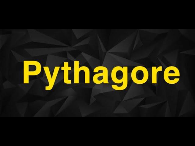 Théorème de Pythagore - Cours complet - maths 4ème