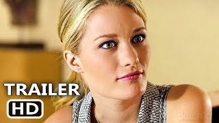 THE GROUNDS Trailer (2021) Ashley Hinshaw, Michael Welch, Película de drama
