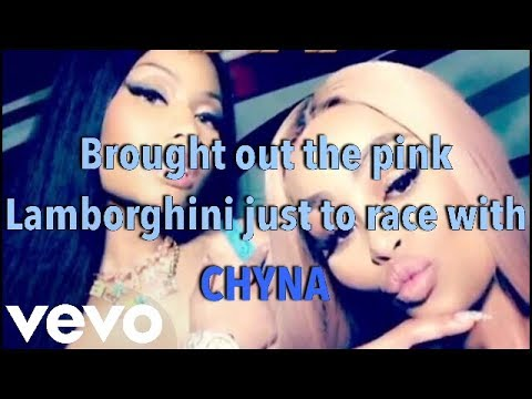 Nicki Minaj - Rake It Up (Lyrics   Sub Español) - YouTube