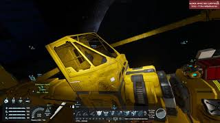 Space Engineers 6 - 30 Верф і ремонт корабля