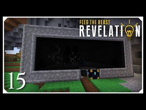 Repeat Minecraft | ENDER IO | Automated Mob Spawner Farm | 1 7 10