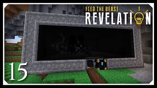 How To Play FTB Revelation | Industrial Foregoing Wither