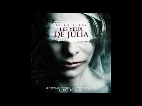 Les Yeux de Julia - film complet en francais streaming vf