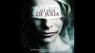Les Yeux de Julia - film complet en francais