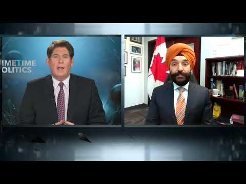 Minister of Innovation on Canada's Digital Charter