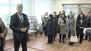 Всемирный день архитектуры в Витебске