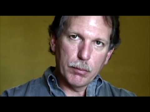 Gary Webb In His Own Words 2002  CIA Cocaine Dark Alliance