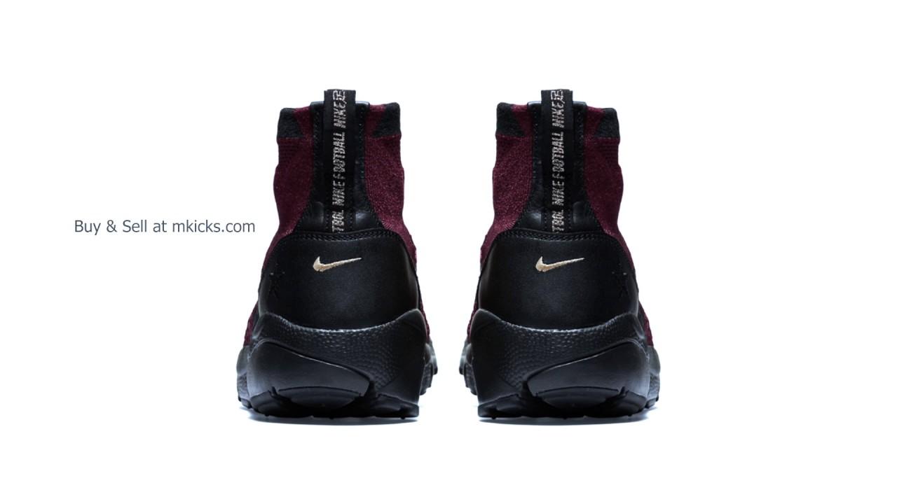 quality design 50ae3 bae43 Nike Air Footscape Magista FC