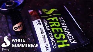 Review White Gummi Bear (FUMARI) - H|T #10