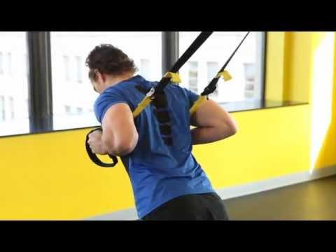 TRX® Sprinter Start with Chris Frankel