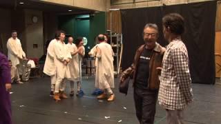 串田版ファウストは、お芝居&サーカス&生演奏が繰り広げる超娯楽劇!! ...