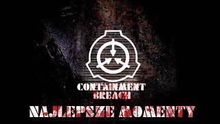 [ZAGRAJMY W] SCP - Containment Breach #Najlepsze Momenty by Feniasz
