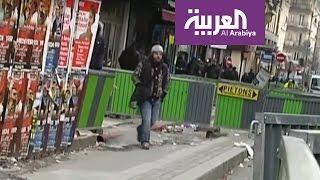 جانب من حياة المغاربة في فرنسا
