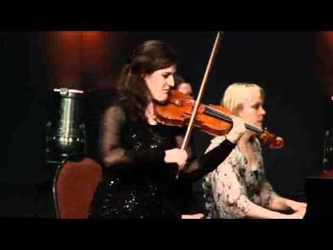 26. MHIVC 2011 -- Round 1 -- Competitor 4 -- Martha Cohen B