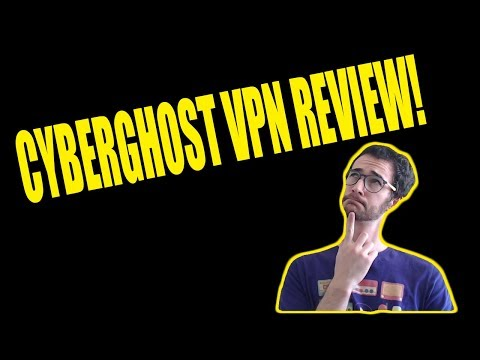 Cyberghost VPN Review - BRUTALLY Honest REVIEW