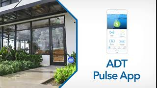 ADT Small Business Security & Automation
