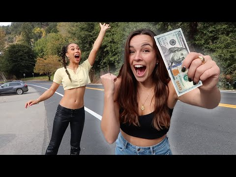 EXTREME DARES FOR MONEY