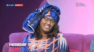 Ndenkaané  societe sénégalaise perdue entre violences et degradation des moeurs