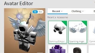 FIRST DAY WITH DOMINUS EMPYREUS! *12,000,000 VALUE*